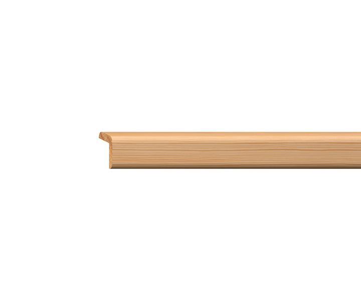 Winkelleiste Kantenschutz Holz Zuhause